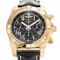 Breitling Watch Chronomat HB0110