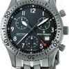 Revue Thommen Airspeed Classic 37.5mm Quartz Chronograph...