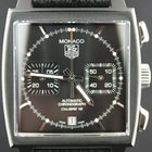 TAG Heuer Monaco Calibre 12 Automatic All black Full set from...