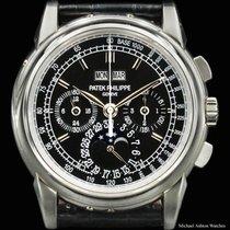 Patek Philippe Ref# 5970P Perpetual Chronograph