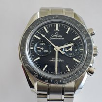 Omega Speedmaster Moonwatch Co-Axial Chrono Titan