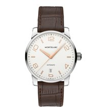 Montblanc Timewalker Date Automatic
