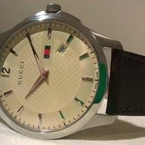 Gucci G-Timeless Thinline YA126303