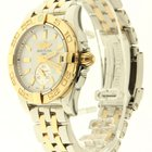 Breitling Galactic 36 Gold/Steel (Special Price)
