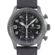 Victorinox Swiss Army Infantry Vintage Chrono Mechanical 241526