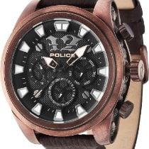 Police Chronograph PL.14473JSQBZ/02 Herrenchronograph Design...