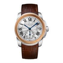 Cartier Calibre De Cartier W2ca0002 Watch