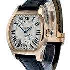 Cartier Tortue XL 8 Day Power Reserve Privee Collection