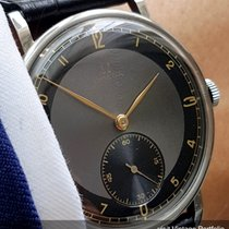 Omega Investment Grade 38mm Oversize Jumbo Omega Watch with...