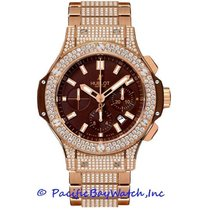 Hublot Big Bang Evolution Cappuccino 301.PC.3180.PC.2704