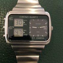 Omega Chrono-Quartz Seamaster Montreal Albatros