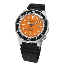 Squale Taucheruhr  Professional 1521 Series Watches 1521-026/A...