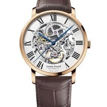 Louis Erard EXCELLENCE SKELETON