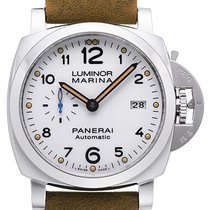 Panerai Luminor 1950 Marina 3 Days Automatic Acciaio Ref....