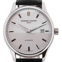 Frederique Constant Classics Index 40 Automatic