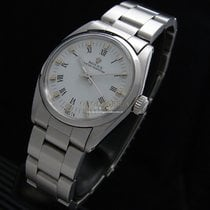 Rolex Oyster Perpetual 31mm Ref. 6748