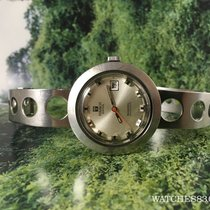 Tissot Vintage automatic watch Tissot Sideral all original +++