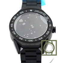 TAG Heuer Connected Modular 45 Black Ceramic NEW MODEL