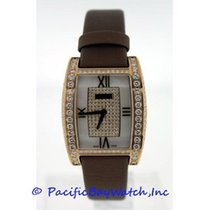 Ebel Tarawa Ladies Diamond Watch