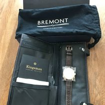Bremont Kingsman Rose Gold limited edition 100