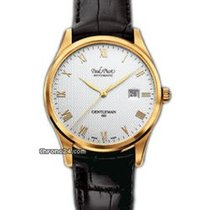 Paul Picot Gentleman Classic Gold - P0208.84.714