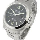 Panerai PAM 299 44mm Marina on Steel Bracelet