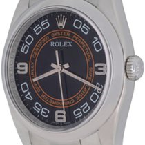 Rolex Oyster Perpetual Model 116000