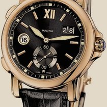 Ulysse Nardin Functional  Dual Time 42 mm