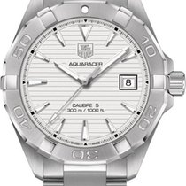 TAG Heuer Aquaracer Men's Watch WAY2111.BA0910
