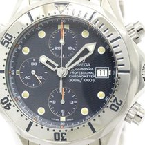 Omega Seamaster Professional 300m Chronograph Watch 2598.80...