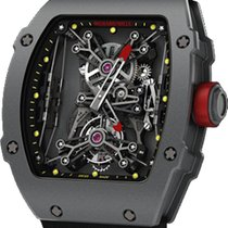 Richard Mille Limited Editions Rafael Nadal Tourbillon RM27-01