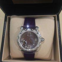 Chopard Happy Sport HorseShoe Diamonds