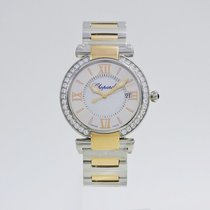 Chopard 388532-6004  Imperiale  Two-Tone Steel&Gold 36mm