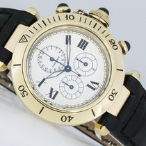 Cartier 11 / 2016 Pasha Chronograph