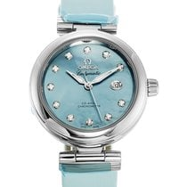 Omega Watch De Ville Ladymatic 425.32.34.20.57.003
