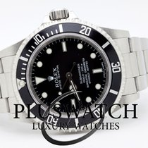 Rolex SUBMARINER 14060 2010 NEVER POLISHED 481