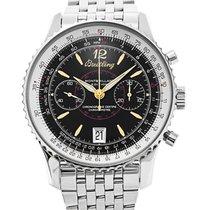 Breitling Watch Montbrillant A48330
