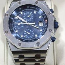 Audemars Piguet Offshore Chronograph Blue Dial 44mm