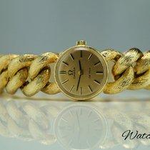Omega De Ville 585/14K Vintage