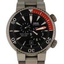 Oris Divers Regulator Ref. 649-7541P