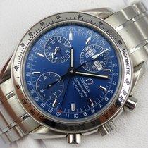 Omega Speedmaster Chronograph Triple Date Automatic