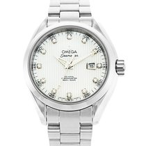Omega Watch Aqua Terra 150m Ladies 231.10.34.20.55.001