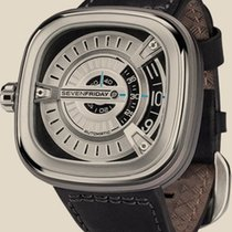 Sevenfriday INDUSTRIAL M1/01