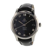Omega De Ville Co Axial Chronometer  Stainless Steel Mens...