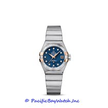 Omega Constellation Automatic 123.20.27.20.53.002