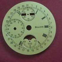 Bulova Chronographen-Zifferblatt Valjoux Kaliber: 7751...