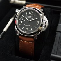 Panerai Pam 111 Luminor Base