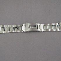 Tudor Submariner stainless steel fliplock bracelet