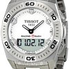 Tissot Racing Touch Silver Dial Stainless Steel Mens Wa...