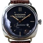 Panerai PAM 425 Radiomir S.L.C 3 Days Men's 47mm Stainless...